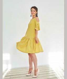 Платье женское М004