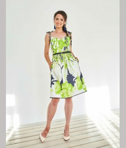 Платье женское  М009