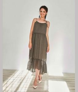Платье женское М003