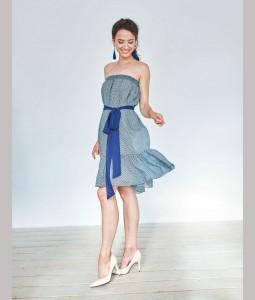 Платье женское М015