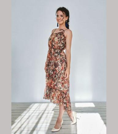 Платье женское М010