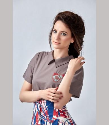 Блуза женская М051