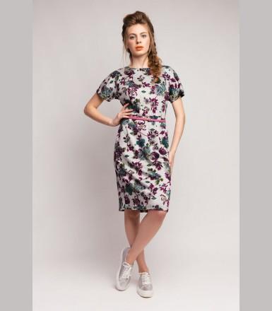 Платье женское М032