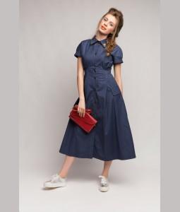 Платье женское М040