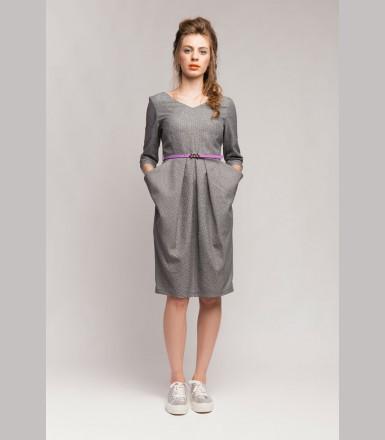 Платье женское М042