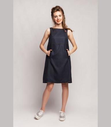 Платье женское М036