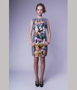 Платье женское М013