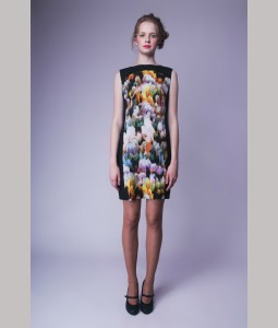 Платье женское М016