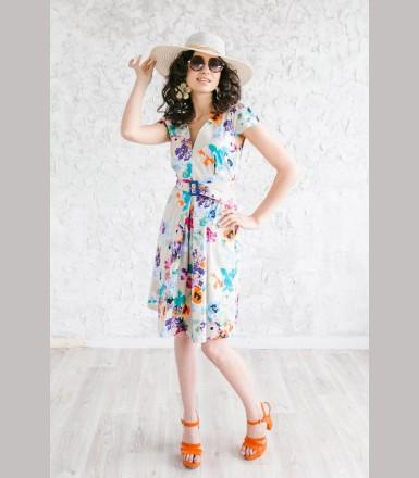Платье женское М017