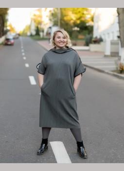 Платье женское М1012