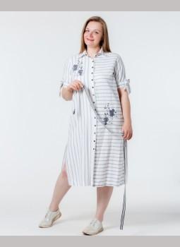 Платье женское М1104