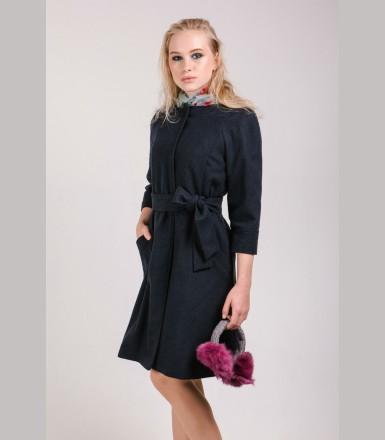 Пальто женское М024